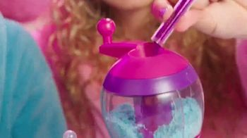 Cra-Z-Art Shimmer 'N Sparkle Spa Creations Bath Bomb Maker TV Spot, 'Disney Channel: Get Creative' - Thumbnail 3
