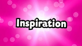 Cra-Z-Art Shimmer 'N Sparkle Spa Creations Bath Bomb Maker TV Spot, 'Disney Channel: Get Creative'