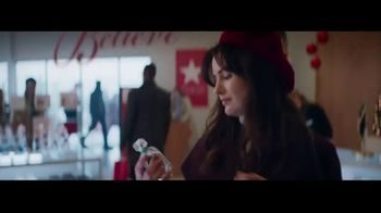 Macy's TV Spot, 'Believe in the Wonder of Giving: Signature Scent' - Thumbnail 2