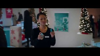 Macy's TV Spot, 'Believe in the Wonder of Giving: Signature Scent' - Thumbnail 7