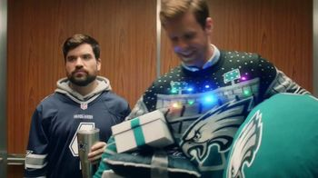 NFL Shop TV Spot, 'Elevator' - Thumbnail 1