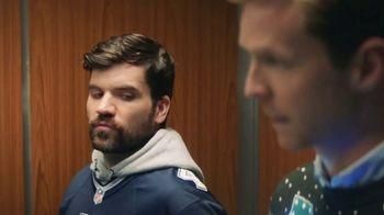 NFL Shop TV Spot, 'Elevator' - Thumbnail 2