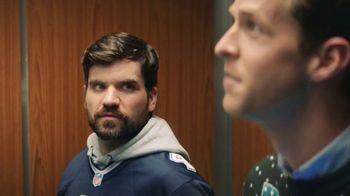 NFL Shop TV Spot, 'Elevator' - Thumbnail 3