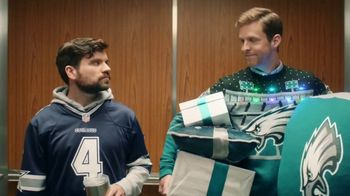 NFL Shop TV Spot, 'Elevator'