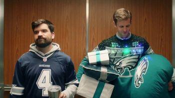 NFL Shop TV Spot, 'Elevator' - Thumbnail 7