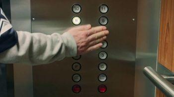 NFL Shop TV Spot, 'Elevator' - Thumbnail 8