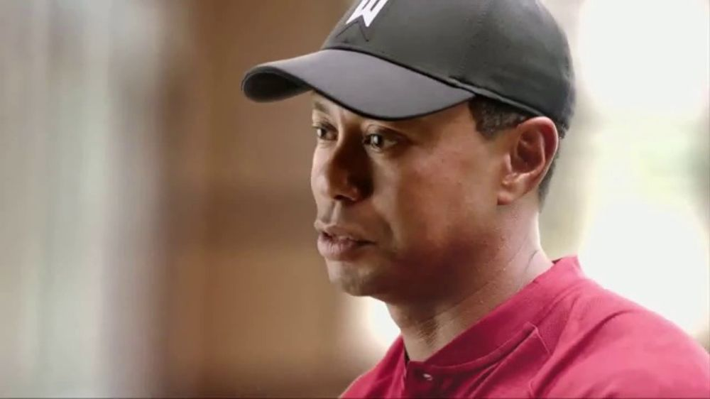 Bleacher Report Live TV Commercial, 'The Match: Tiger vs. Phil' Song by Black Sheep