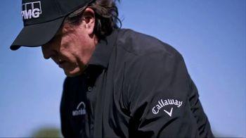 Bleacher Report Live TV Spot, 'The Match: Tiger vs. Phil' Song by Black Sheep - Thumbnail 4