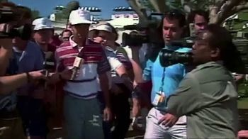 Bleacher Report Live TV Spot, 'The Match: Tiger vs. Phil' Song by Black Sheep - Thumbnail 6
