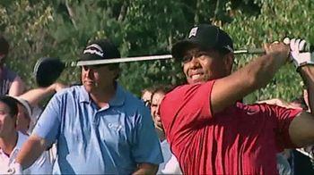 Bleacher Report Live TV Spot, 'The Match: Tiger vs. Phil' Song by Black Sheep - Thumbnail 7