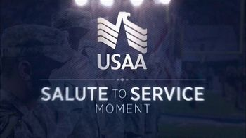 USAA TV Spot, 'Salute to Service: Veterans Day' - Thumbnail 1