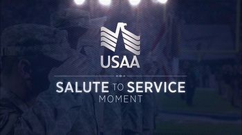 USAA TV Spot, 'Salute to Service: Veterans Day' - Thumbnail 2