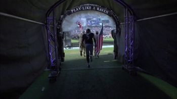 USAA TV Spot, 'Salute to Service: Veterans Day' - Thumbnail 8