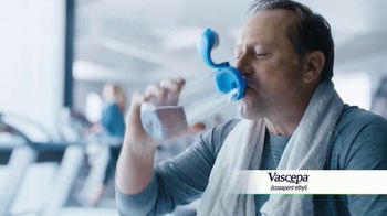 Vascepa TV Spot, 'Lowers High Triglycerides' - Thumbnail 7