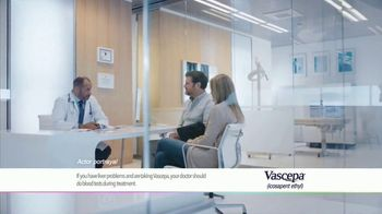 Vascepa TV Spot, 'Lowers High Triglycerides' - Thumbnail 8