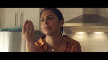 Goya Green Olives TV Spot, 'Action'