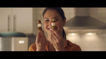 Goya Green Olives TV Spot, 'Action' - Thumbnail 6