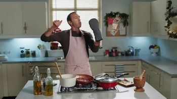TJX Companies TV Spot, 'Holidays: No Matter Who's on Your List' - 1590 commercial airings