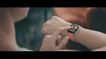 Fitbit TV Spot, 'Unwrap Inspiration This Holiday' Song by Sugarpie Desanto