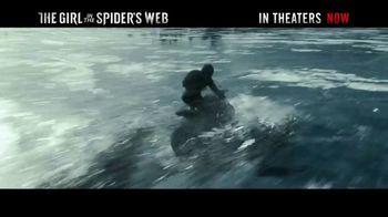 The Girl in the Spider's Web - Alternate Trailer 37