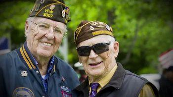 USAA TV Spot, 'Outdoor Channel: Veterans Day' Featuring Terry Schappert - 22 commercial airings