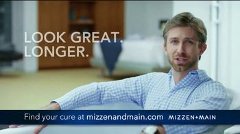 Mizzen+Main TV Spot, 'Textile Dysfunction' - Thumbnail 10