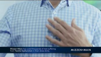 Mizzen+Main TV Spot, 'Textile Dysfunction' - Thumbnail 3