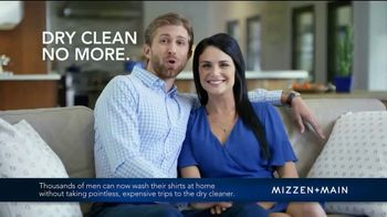 Mizzen+Main TV Spot, 'Textile Dysfunction' - Thumbnail 4