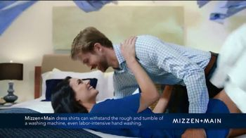 Mizzen+Main TV Spot, 'Textile Dysfunction' - Thumbnail 5