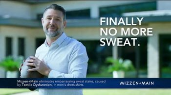 Mizzen+Main TV Spot, 'Textile Dysfunction'