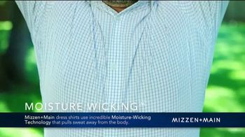 Mizzen+Main TV Spot, 'Textile Dysfunction' - Thumbnail 7