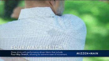 Mizzen+Main TV Spot, 'Textile Dysfunction' - Thumbnail 8
