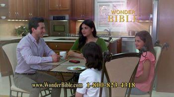 Wonder Bible TV Spot, 'Modern Day Translation' - Thumbnail 10