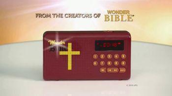 Wonder Bible TV Spot, 'Modern Day Translation' - Thumbnail 2