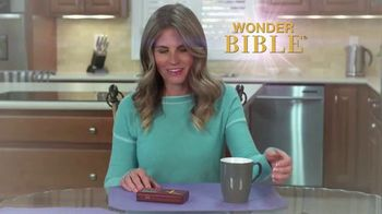 Wonder Bible TV Spot, 'Modern Day Translation' - Thumbnail 3