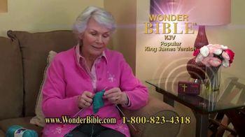 Wonder Bible TV Spot, 'Modern Day Translation' - Thumbnail 5