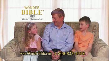 Wonder Bible TV Spot, 'Modern Day Translation' - Thumbnail 6