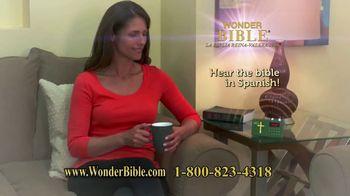 Wonder Bible TV Spot, 'Modern Day Translation' - Thumbnail 7