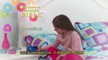 Wonder Bible TV Spot, 'Modern Day Translation' - Thumbnail 8