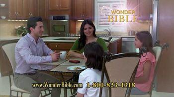 Wonder Bible TV Spot, 'Modern Day Translation' - Thumbnail 9
