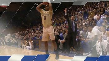 Atlantic Coast Conference TV Spot, 'Legend' Song by Aloe Blacc - Thumbnail 4