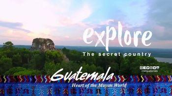 Visit Guatemala TV Spot, '8th Wonders of the World' Featuring Morgan Freeman - Thumbnail 10
