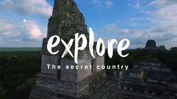 Visit Guatemala TV Spot, '8th Wonders of the World' Featuring Morgan Freeman - Thumbnail 2
