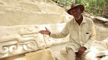 Visit Guatemala TV Spot, '8th Wonders of the World' Featuring Morgan Freeman