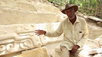 Visit Guatemala TV Spot, '8th Wonders of the World' Featuring Morgan Freeman - Thumbnail 4