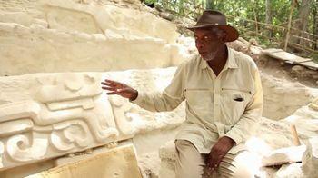 Visit Guatemala TV Spot, '8th Wonders of the World' Featuring Morgan Freeman - Thumbnail 7