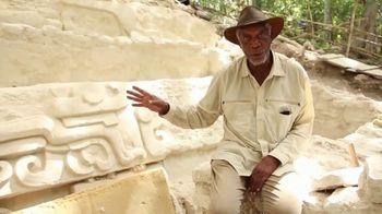 Visit Guatemala TV Spot, '8th Wonders of the World' Featuring Morgan Freeman - Thumbnail 9