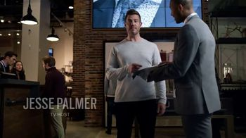 Men's Wearhouse TV Spot, 'What Makes Us Confident' Featuring Tan France, Jesse Palmer - Thumbnail 6