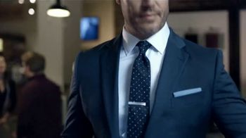 Men's Wearhouse TV Spot, 'What Makes Us Confident' Featuring Tan France, Jesse Palmer - Thumbnail 8