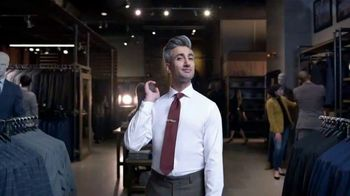 Men's Wearhouse TV Spot, 'What Makes Us Confident' Featuring Tan France, Jesse Palmer - Thumbnail 9